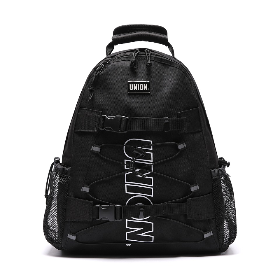 [3차리오더]UNION GAST BACKPACK