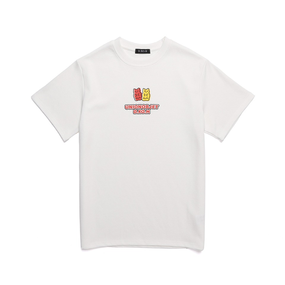 JELLY BEAR T-SHIRT
